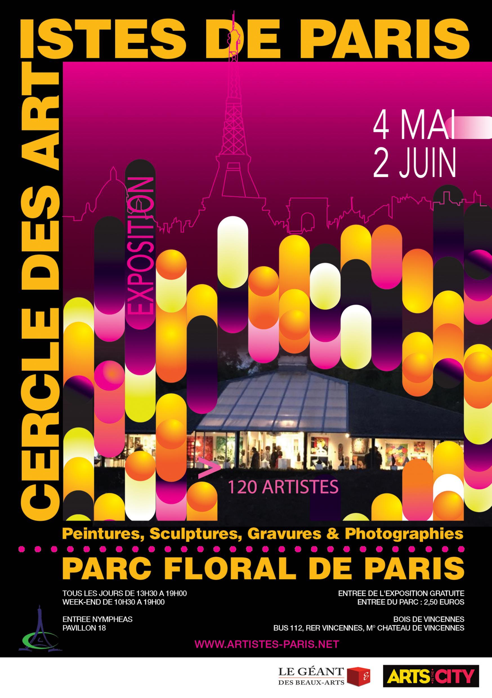 Cercle des artistes paris